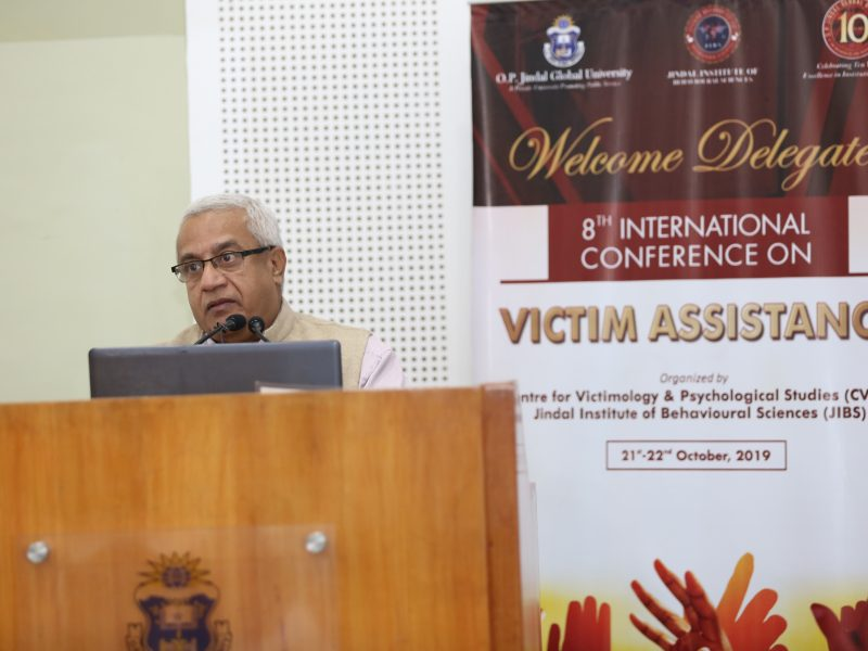 """Urgent Need for Mandatory Compensation and Immunity for Victims in India"" Ravi Nair, Executive Director, South Asian Human Rights Documentation Centre"
