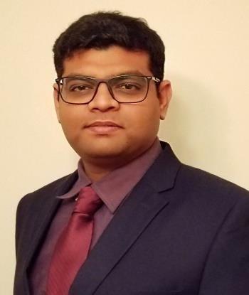 Mudit Desai