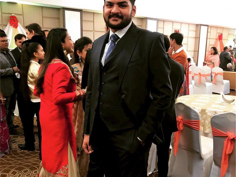 Kushal Jain