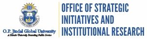 Office of Strategic Initiatives and Institutional Research